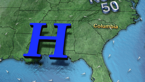 THE PRESSURE OF THE AIR - WIS First Alert Blog