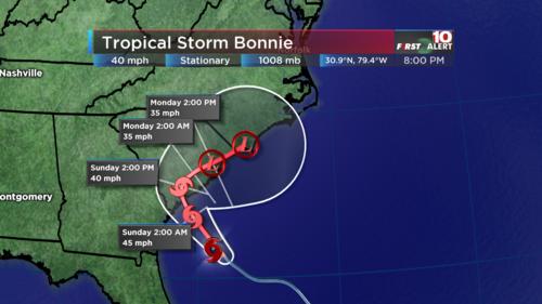 Bonnie Track